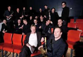 Jazz Orchestra of the Concertgebouw