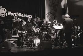 Jubilee of The Dutch Jazz Orchestra