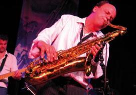Home  Jazz concerten  Jazz Impuls  Jazzconcerten